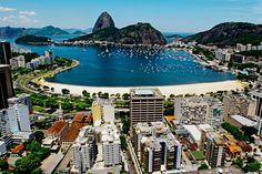 Praia de Botafogo, Rio de Janeiro