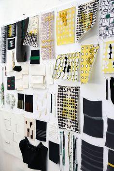 Básicos para la creación de tu propio taller de modas. – Diseñadores de Moda DM