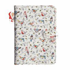 Little Birds Tablet Case in Gift Box