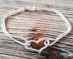 Accesorios amorosos para regalar en S. Valentín | bababux http://www.bababux.com/tienda/pulserasbababux/pulsera-8/