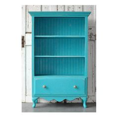 Bookcase with Drawer