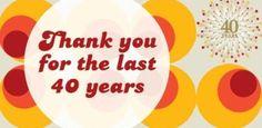 Mövenpick Hotels & Resorts are celebrating 40 years of success.