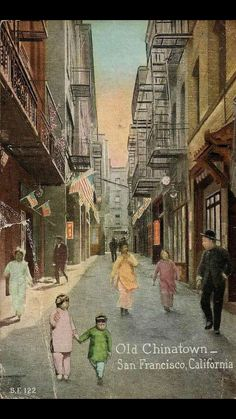 Chinatown, San Francisco Alter, San Francisco, Painting, Painting Art, Paintings, Paint, Draw