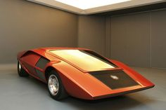 bertone on pinterest concept cars lamborghini and bmw. Black Bedroom Furniture Sets. Home Design Ideas