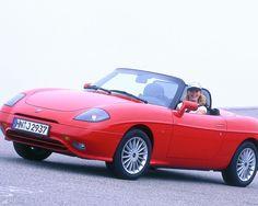 Fiat #barchetta