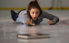 . Odeya Rush as Hannah Stine in \'Goosebumps.\' (Hopper Stone/Columbia Pictures)