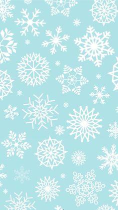 Teal snow