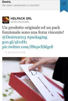 Helpack Desirù Partner http://helpack.blogspot.it/2013/12/il-pack-per-i-bracciali-desiru.html?m=1