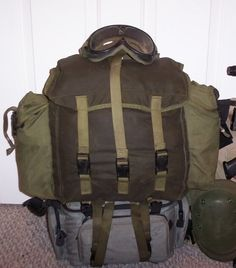 Another series of individual Bug Out Bags - good to see all the ideas out there.