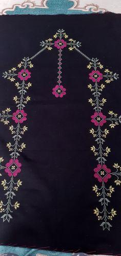 Crossstitch, Hand Painted, Painting, Jewelry, Cross Stitch, Silk, Pattern, Punto De Cruz, Jewlery