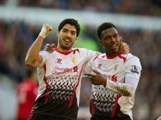 Cardiff City 3 Mighty Reds 6 22/3/14 #makeusdream