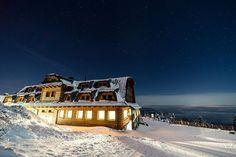 Noc na Lyse  #lysahora #hvezdy #sony #samyang #14mm #beskydy #lysa #hory #nocnifoto #umenifotit