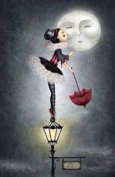 Good nigth moon