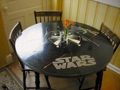 21 Geeky Furniture Designs for Your Room | Walyou