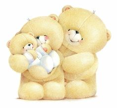 ~foreverfriends ~teddy ~mother ~father