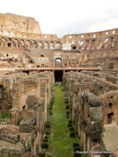 Rome | 2 restaurant recs
