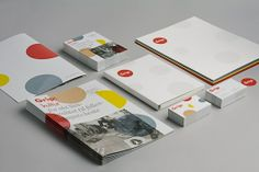 HEYDAYS – Recent Projects Special   September Industry #branding #colorful