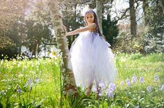 Girls Special Occasion Dresses by Dainty Dizzy