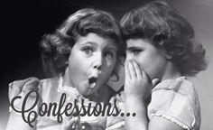 Confessions - Confesiones Por qué no les hablo siempre en inglés a mis hijas. #OPOL #bilingualism #ml@h #babylingue #babylingüe #inglesparaniños #efl #esl