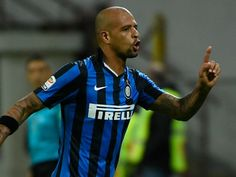 "Felipe Melo: ""If I wasn't a football player I could have ended up as an assassin/criminal"""