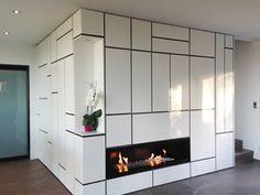 Meuble réalisé sur-mesure  Bespoke Furniture