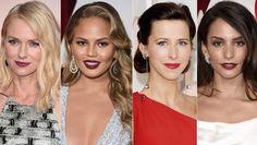 'Zoom beauty' en los Oscars 2015: nuestros flechazos en la alfombra roja