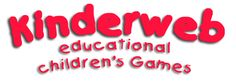 Kinderweb: free online educational games for young kids Online Games For Kids, Educational Games For Kids, Educational Websites, Educational Technology, Learning Sites, Learning Tools, Kids Learning, Free Childrens Games, Free Games