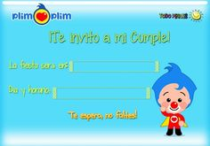 plim2 Ideas Para Fiestas, Circus Party, Diy And Crafts, Happy Birthday, Family Guy, Fictional Characters, Leo, Science, Carp