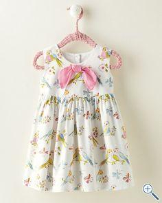 Birdie Dress by Noa Lily
