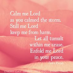 A beautiful prayer for times of stress, when calm seems far away. Every Day Spirit Inspirational Quotes For Husband, Inspirational Good Night Messages, Meaningful Love Quotes, Love Is Hard Quotes, Best Encouraging Quotes, Husband Quotes, Prayer For Stress, Prayer For Health, Prayer For Anxiety