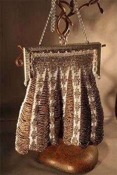 338e7efe9a1 20 beste afbeeldingen van beugel portemonnee - Beaded bags, Beaded ...
