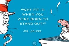 Dr. Suess - going to print this out huge and hang it in my classroom for dr suess week horray!