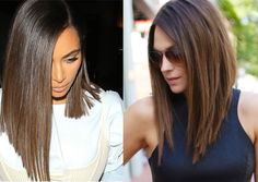 The inspiration behind Kim Kardashian's haircut can be found here!