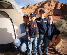 Fun & Frugal Camping Tips