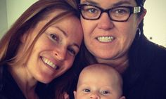Rosie O'Donnell's estranged wife files for sole custody of daughter