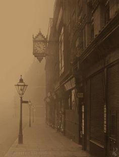 Market Street 1897