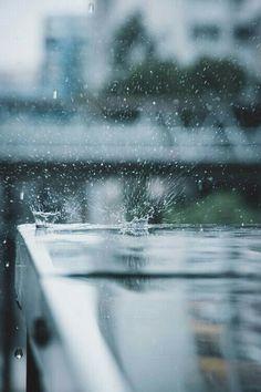 Raindrops (bit bangul)