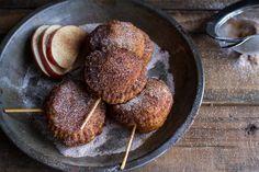 Fried Apple Pies | halfbakedharvest.com @hbharvest