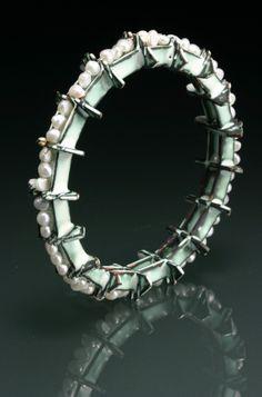 Jim Norton bracelet