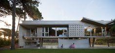 Estudio Galera, Federico Cairoli · Alamos House · Divisare