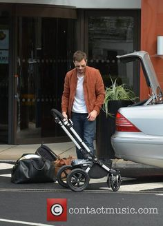 jamie dornan and daughter - Google Search