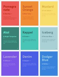 AWWWARDS rebrand colour palette Branding that The Indie Practice love! Modern Color Palette, Colour Pallette, Colour Schemes, Color Trends, Bright Colour Palette, Logo Color Combinations, Design Bauhaus, Web Design, Colour Board