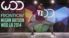 megan dance - YouTube
