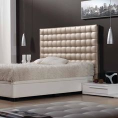 Cabezal Francia Mattress, Wellness, Bed, Furniture, Home Decor, France, Decoration Home, Stream Bed, Room Decor
