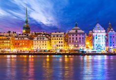 Esse roteiro de 12 noites te levará a um destino completamente singular e maravilhoso. As capitais escandinavas te aguardam com belíssimas emoções e paisagens de tirar o fôlego.  CT Operadora Todos os destinos, seu ponto de partida #CTOperadora #Queroconhecer #Viagem #Oslo #Noruega #Dinamarca #Geilo #Copenhague