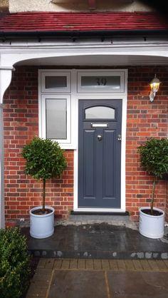 Home Furnishings, Garage Doors, Windows, Outdoor Decor, London, Design, Home Decor, Decoration Home, Room Decor