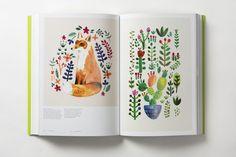 Le migliori stampe e i pattern a tema naturale raccolti in un libro - Frizzifrizzi