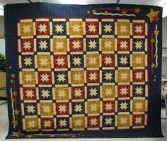 PA: Endless Mountains Quilt Guild