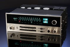 McINTOSH 1900 Vintage Audio   .....................................Please save this pin.   ............................................................. Click on the following link!.. http://www.ebay.com/usr/prestige_online