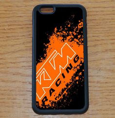 Cheap Rare KTM Racing Logo Splash For iPhone 6/6s Plus Print On Hard Case Cover #UnbrandedGeneric  #cheap #new #hot #rare #iphone #case #cover #iphonecover #bestdesign #iphone7plus #iphone7 #iphone6 #iphone6s #iphone6splus #iphone5 #iphone4 #luxury #elegant #awesome #electronic #gadget #newtrending #trending #bestselling #gift #accessories #fashion #style #women #men #birthgift #custom #mobile #smartphone #love #amazing #girl #boy #beautiful #gallery #couple #sport #otomotif #movie #ktm…